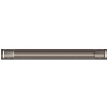 Satin Nickel Baluster Pull - Alternate View