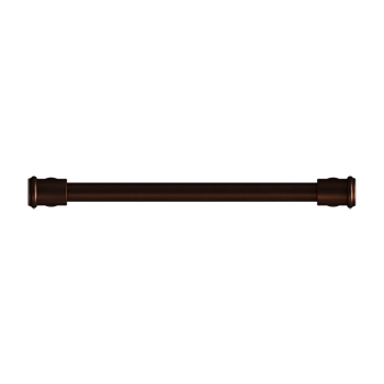 Statuary Bronze Baluster Pull - Alternate View