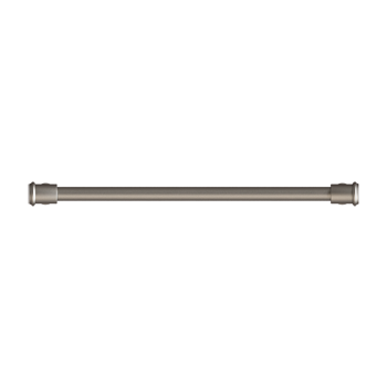 Satin Nickel Baluster Pull - Alternate View