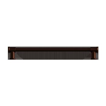 Bronze Baluster Pull - Alternate View