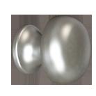 Matte Nickel Knob (506)