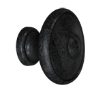 Blackened Pewter Knob (7094)