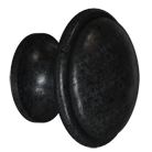 Blackened Pewter Trunk Knob (7161.BP)