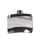 Mode Knob - Polished Chrome - Medium