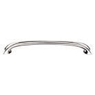 "Mode Pull - Polished Chrome - 8"" Center - Medium"