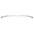 "Mode Pull - Polished  Chrome - 12"" Center - Medium"