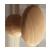 Oak Round Knob