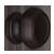 Ancient Bronze Federal Knob