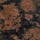 Baltic Brown - Color Range - Medium