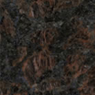 Cranberry Brown - Color Range - Dark