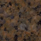 Tropical Brown - Color Range - Dark