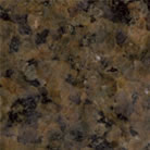 Tropical Brown - Color Range - Medium