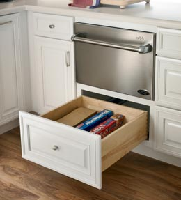 Pedestal Drawer