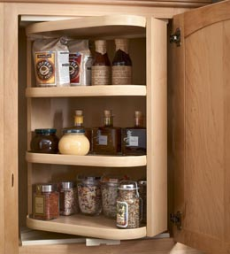 Reverse-a-Shelf