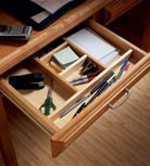 Knee Drawer Dividers
