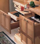 Base Drawer Buffet
