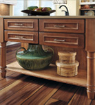 Furniture Drawers with Soft-Close Runners