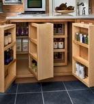 Base Multi-Storage Pantry