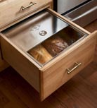 Base Bread Box Drawer