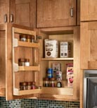 Spice Rack Kit