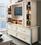 Entertainment Room - Entertainment - Wall Pantry Pull-Out