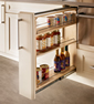 Kitchen - Cooking - Base Filler Pull-out