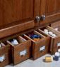 Kitchen - Preparation - Spice Drawer Cabinet
