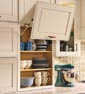 Preparation : Wall Cabinets