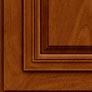 Cinnamon w/Onyx Glaze