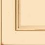 Vintage Biscotti w/Cocoa Patina