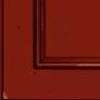 Vintage Cardinal w/Onyx Patina