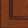 Chestnut w/Onyx Glaze