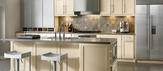 Design Styles Kraftmaid Cabinetry