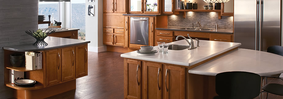 Universal Kitchen Design Ideas ~ Universal design kraftmaid cabinetry