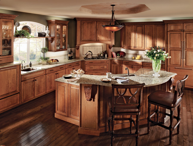 Ordering Custom Kitchen Cabinets Online