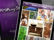KraftMyStyle App